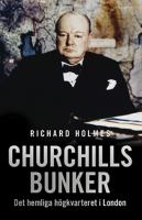 Churchills bunker