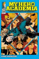 My hero academia: Vol. 12, The test