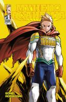My hero academia: Vol. 17, Lemillion