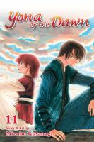 Yona of the dawn: 11