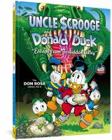 Walt Disney's Uncle Scrooge and Donald Duck 8