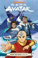 Avatar, the last airbender: North and South. : P. 1.