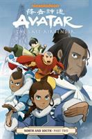 Avatar, the last airbender: North and South. : P. 2.