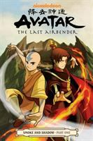 Avatar, the last airbender: Smoke and shadow. : P. 1.