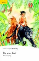 The jungle book / Rudyard Kipling ; retold by David Ronder ; [illustrations by Alan Marks, Alan Fraser].