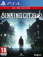 The Sinking city [Elektronisk resurs].