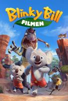 Blinky Bill the movie [Videoupptagning] : = Blinky Bill - Filmen / directed by Deane Taylor, screenplay by Fin Edquist.