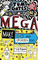 Mega make and do (and stories too)