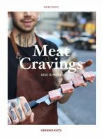 Meat cravings