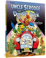 Walt Disney's Uncle Scrooge and Donald Duck 9 : the three Caballeros ride again!