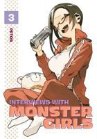 Interviews with monster girls: Vol. 3.