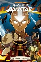 Avatar, the last airbender: The promise. : P. 3.