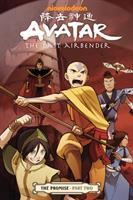 Avatar, the last airbender: The promise. : P. 2.