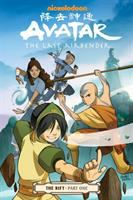 Avatar, the last airbender: The rift. : P. 1.