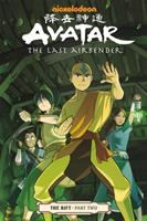 Avatar, the last airbender: The rift. : P. 2.