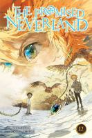 The promised neverland: 12, Starting sound