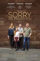 Sorry we missed you [Videoupptagning] / screenplay Paul Laverty ; producer Rebecca O'Brien ; director Ken Loach.