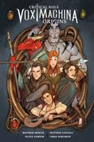 Critical role: Vol. 1 / /