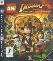 Lego Indiana Jones - the original adventures [Elektronisk resurs]