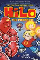 Hilo: Book 6, All the pieces fit