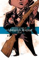 The Umbrella Academy: Vol. 2, Dallas