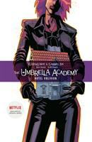 The Umbrella Academy: Vol. 3, Hotel Oblivion