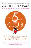 The 5AM Club