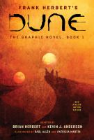 Dune: the graphic novel. : Book 1 /