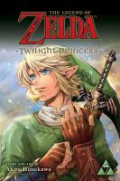 Twilight princess: 7.