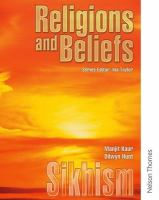 Religions and Beliefs: Sikhism: Pupil Book