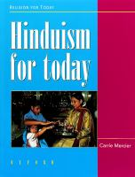 Hinduism for Today