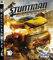 Stuntman ignition [Elektronisk resurs]