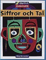 Siffror och tal / text: Hilary Devonshire ; foto: Chris Fairclough ; från engelskan av Ingrid Warne