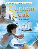 Captain Cook : the great ocean explorer
