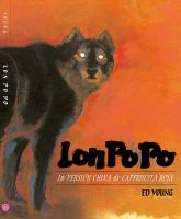 Lon Po Po : Red-Riding Hood story from China