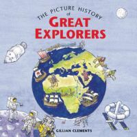 The picture history of great explorers