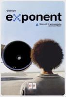 Exponent: A [Blå] / Johansson, Olsson ; [illustrationer: David Appelquist]